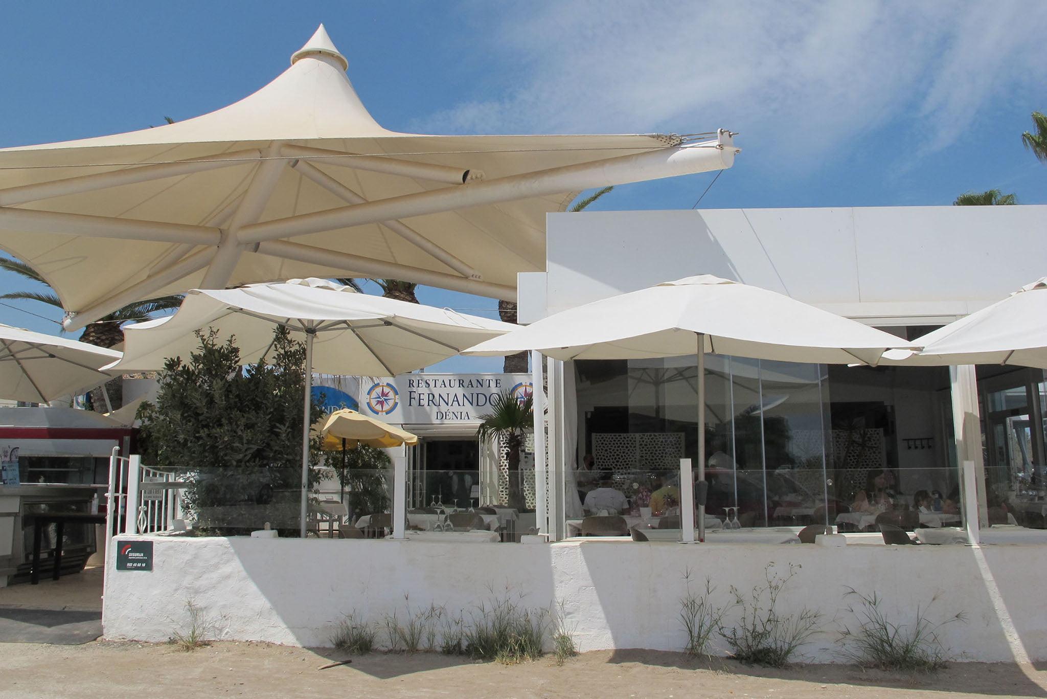 Playa Punta del Raset de Dénia 118