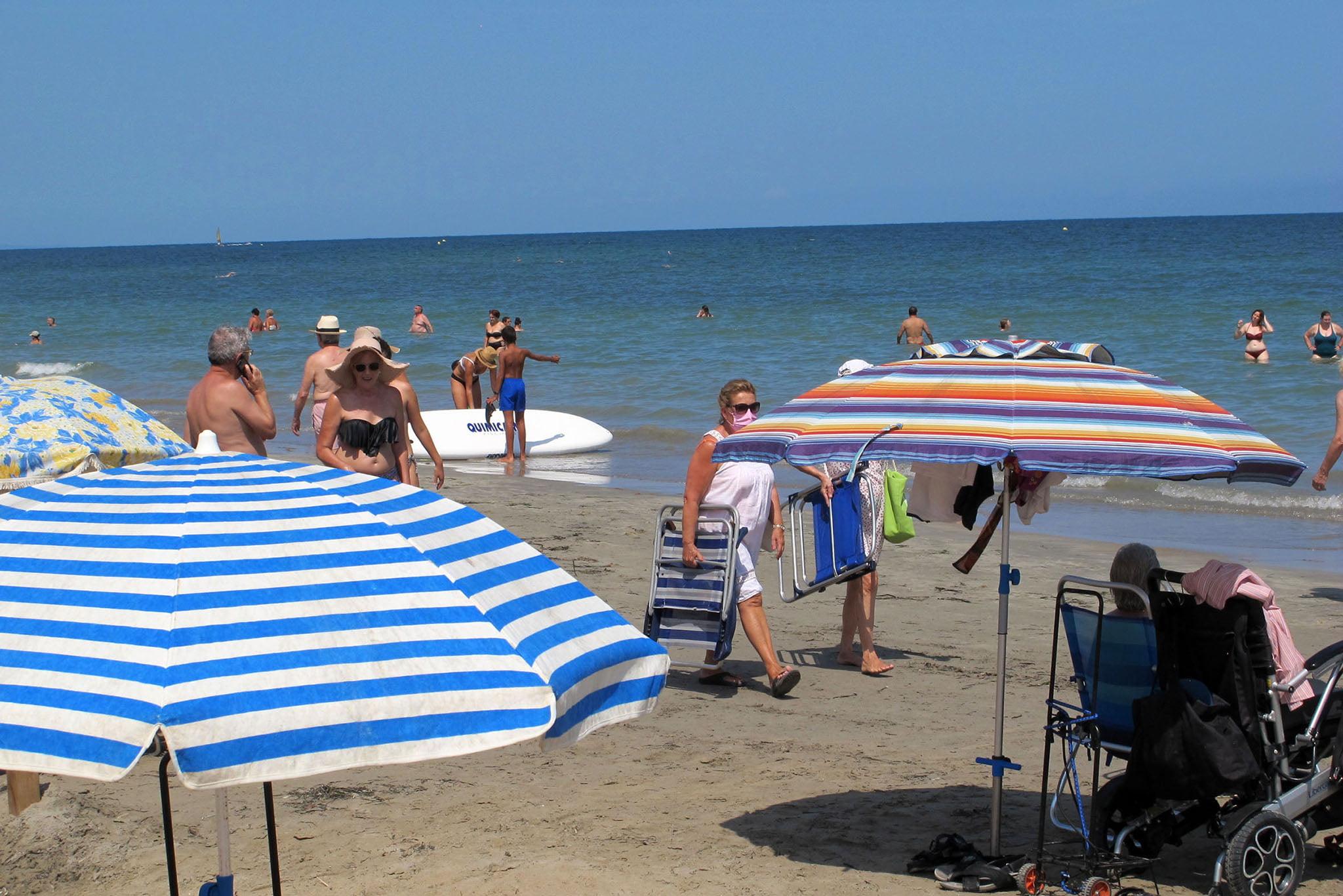 Playa Punta del Raset de Dénia 29