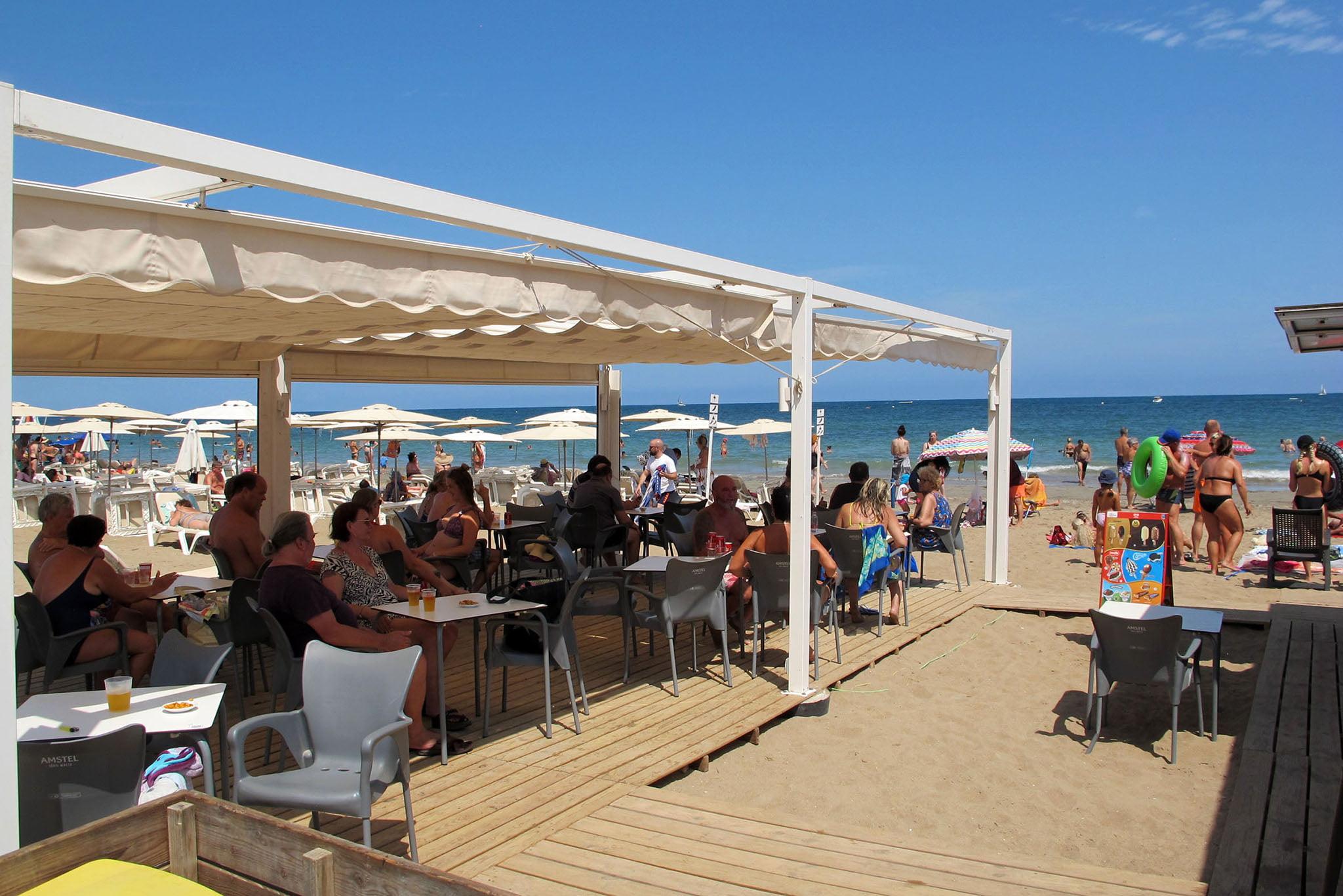 Playa Punta del Raset de Dénia 35