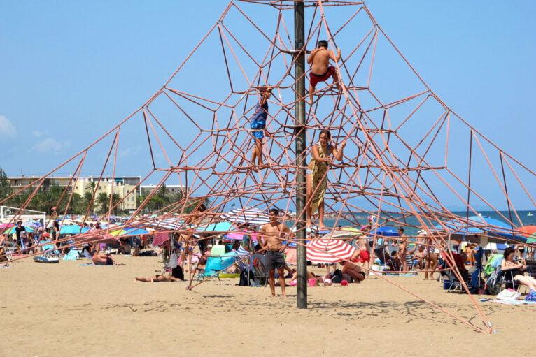 Playa Punta del Raset de Dénia 39