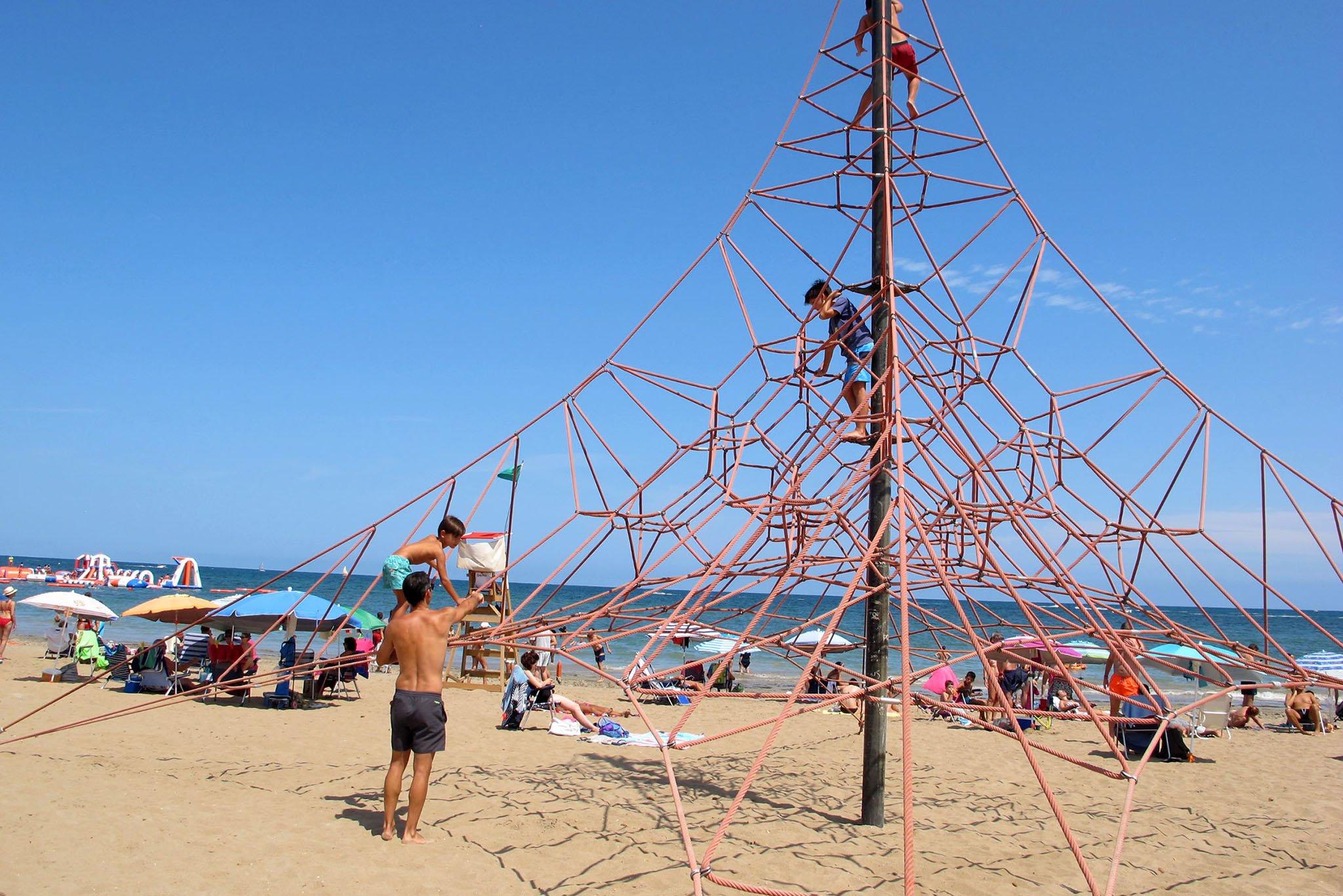 Playa Punta del Raset de Dénia 43