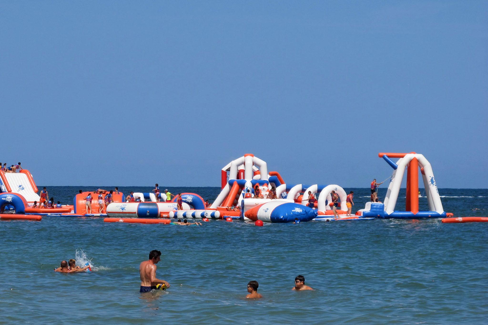 Playa Punta del Raset de Dénia 49
