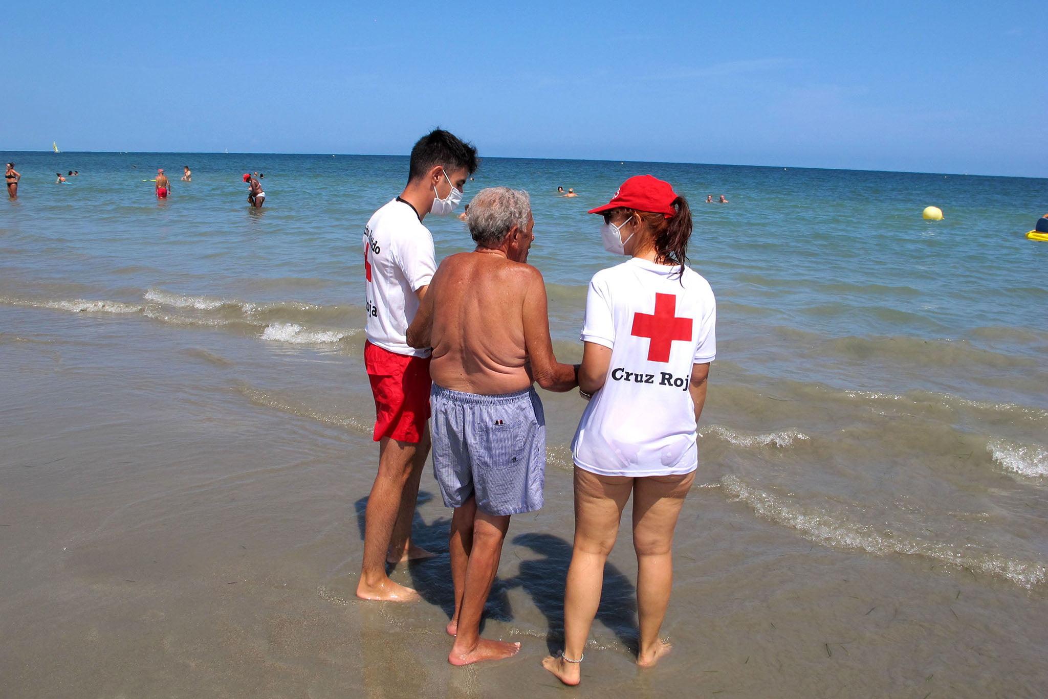 Playa Punta del Raset de Dénia 56