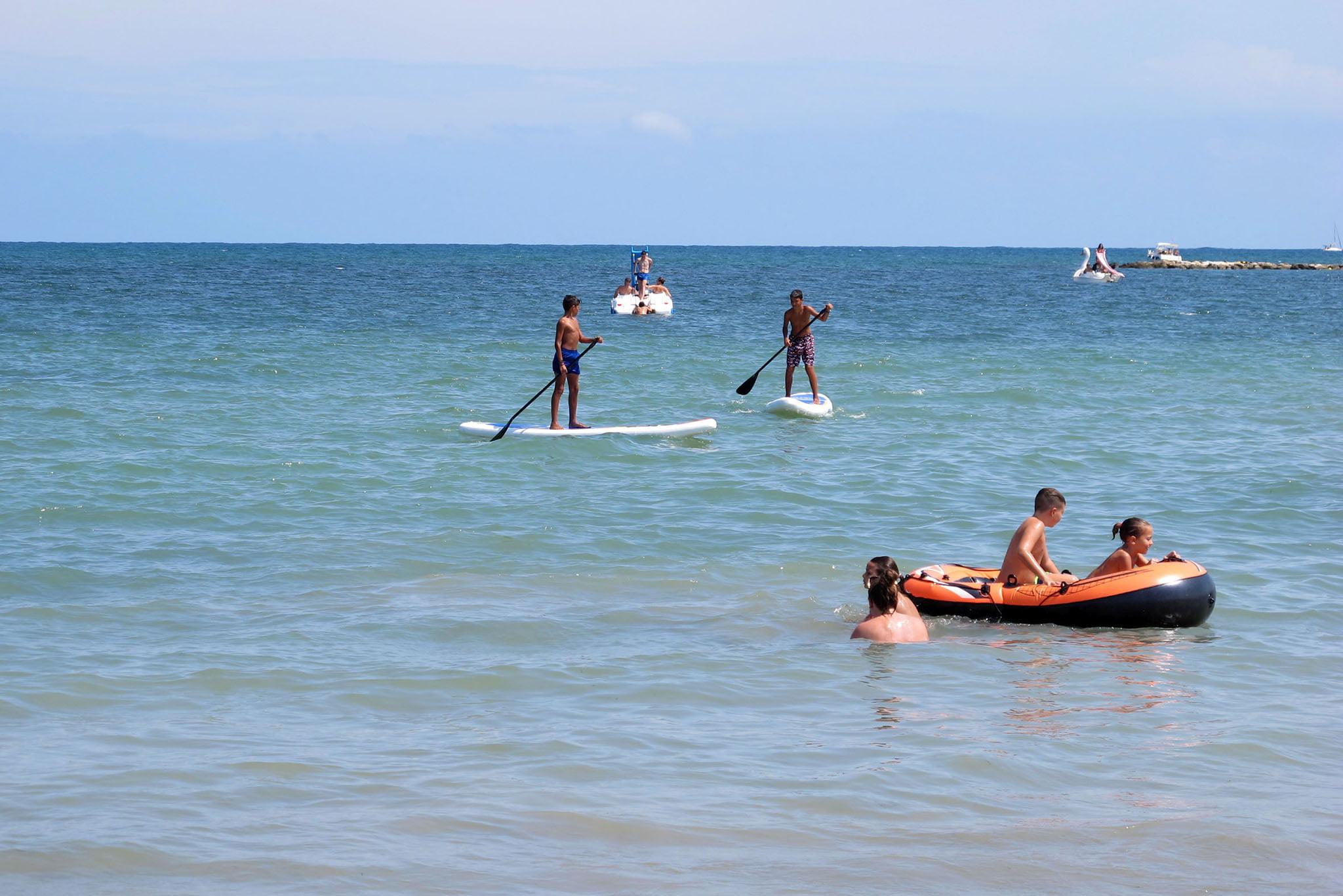 Playa Punta del Raset de Dénia 60