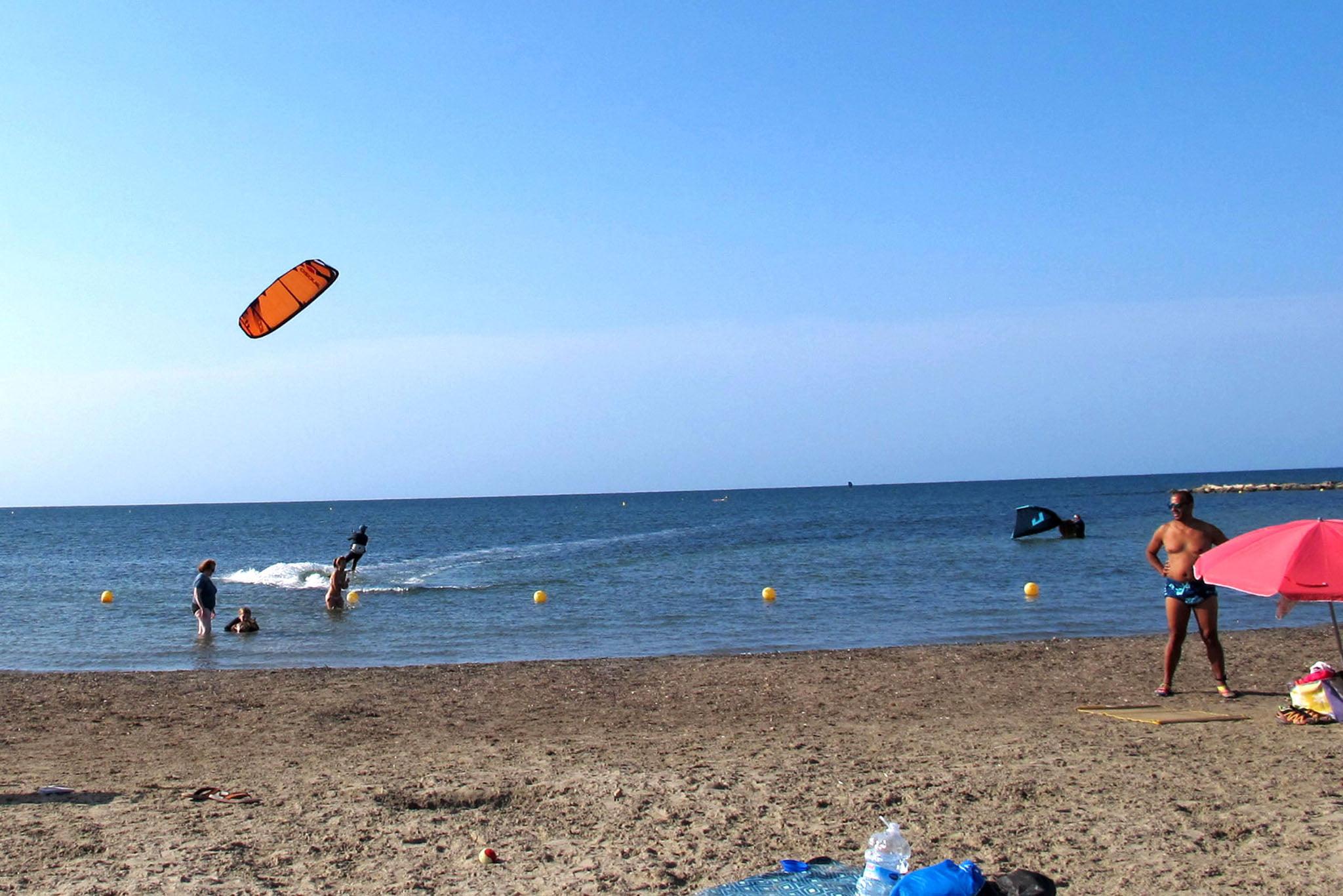 Playa Punta del Raset de Dénia 61