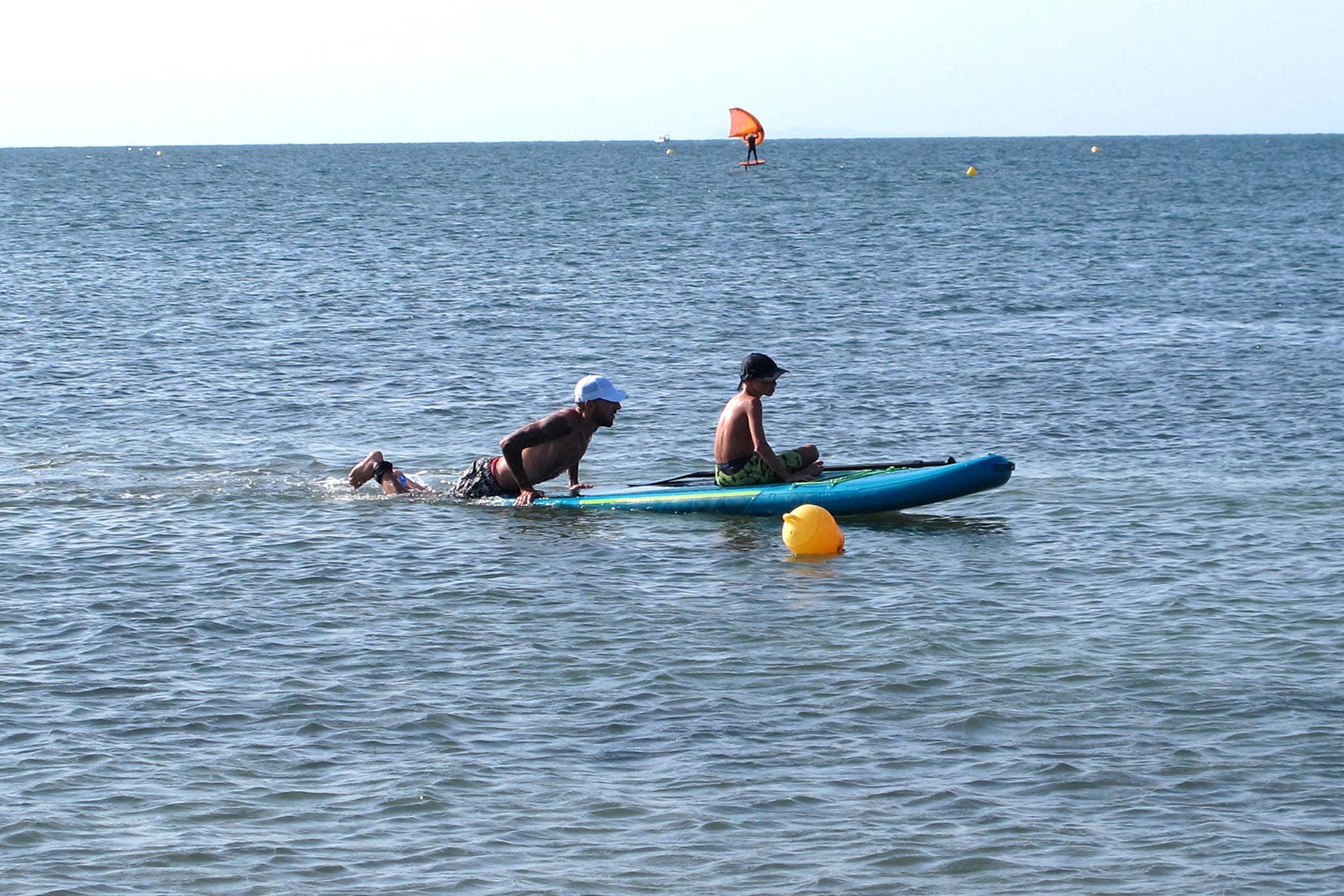 Playa Punta del Raset de Dénia 62