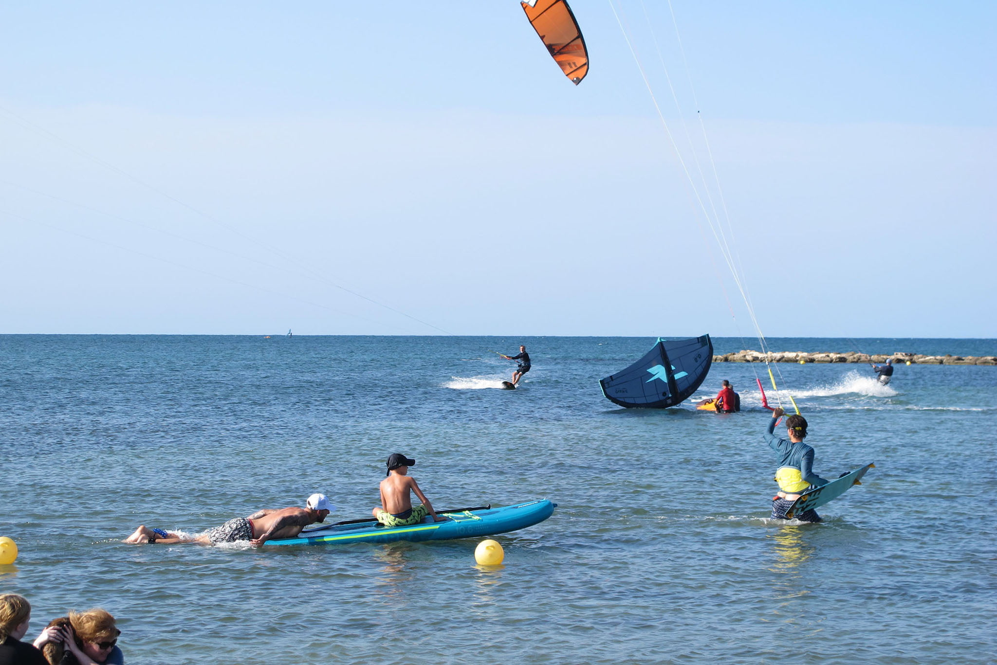 Playa Punta del Raset de Dénia 63