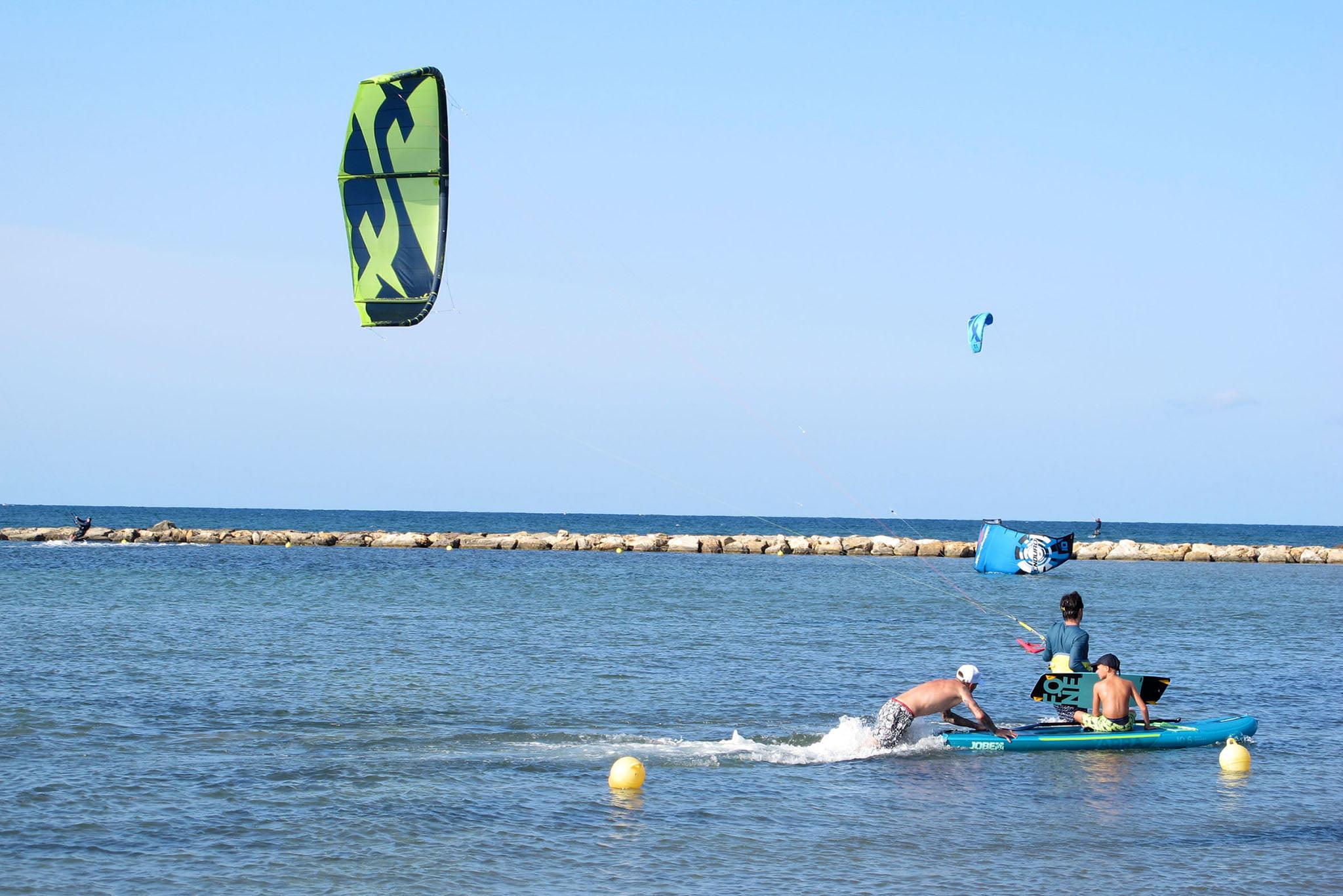 Playa Punta del Raset de Dénia 65