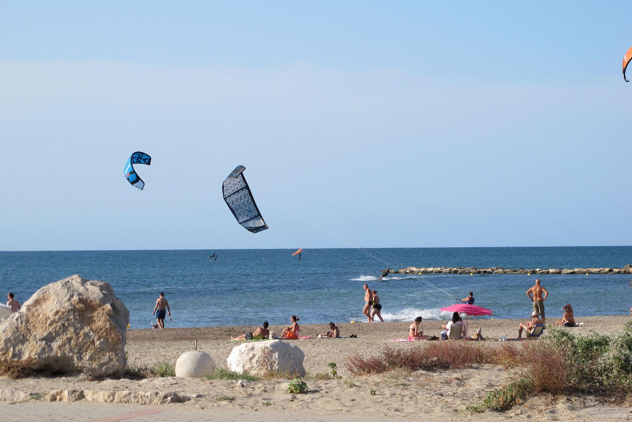 Playa Punta del Raset de Dénia 69