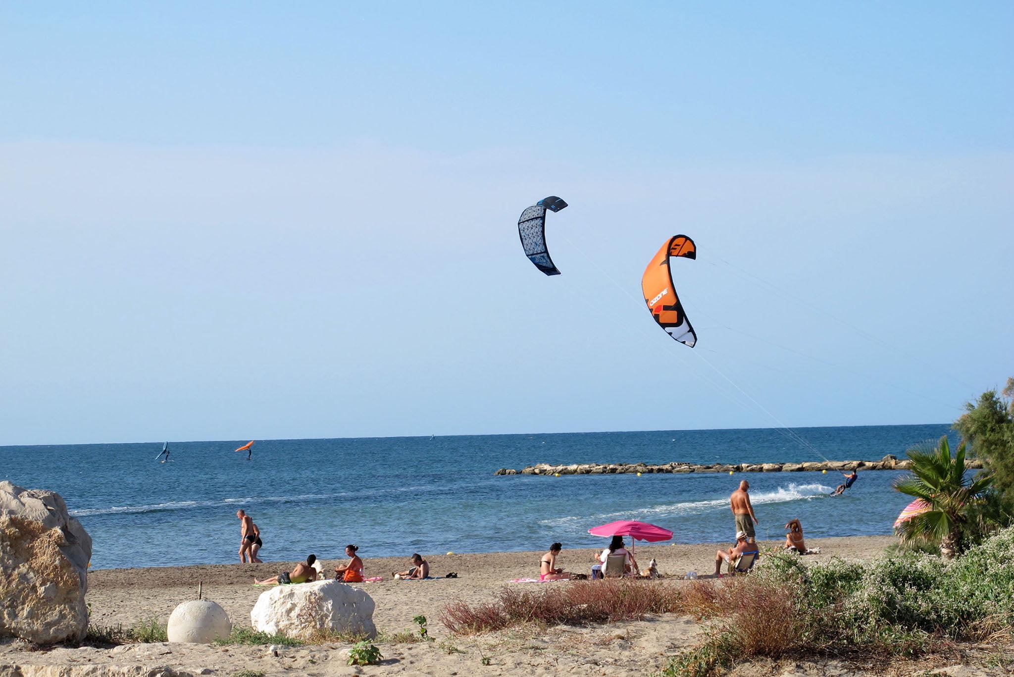 Playa Punta del Raset de Dénia 70
