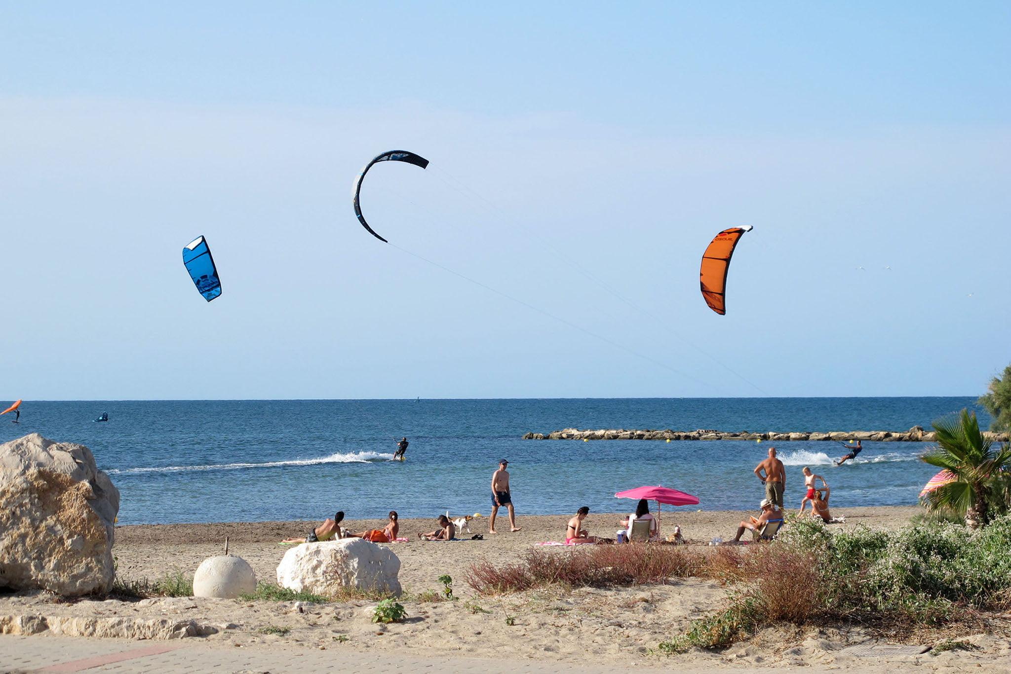 Playa Punta del Raset de Dénia 72