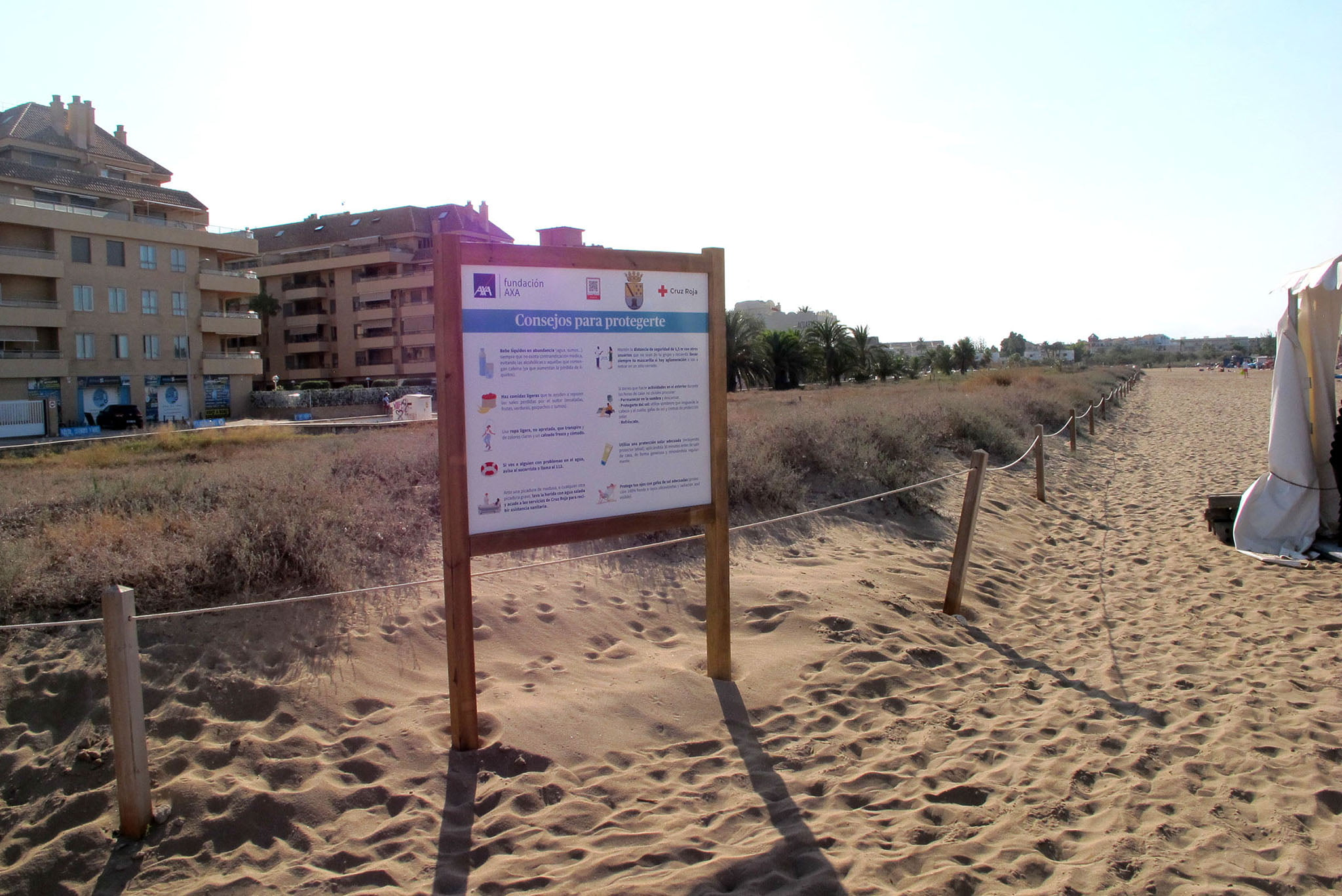 Playa Punta del Raset de Dénia 75