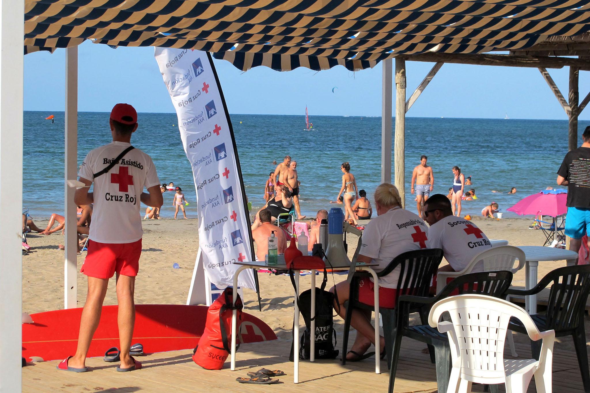 Playa Punta del Raset de Dénia 77