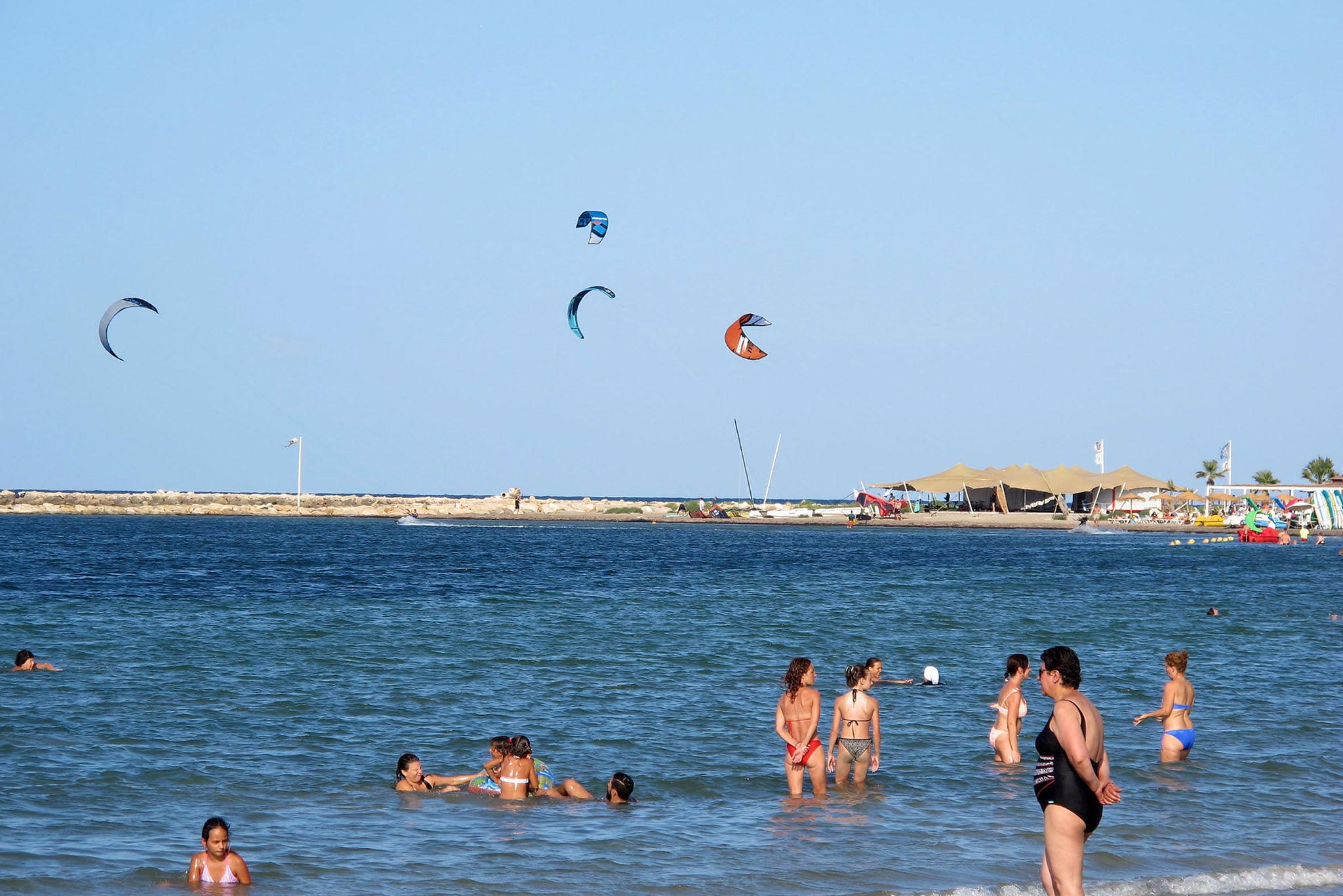 Playa Punta del Raset de Dénia 84