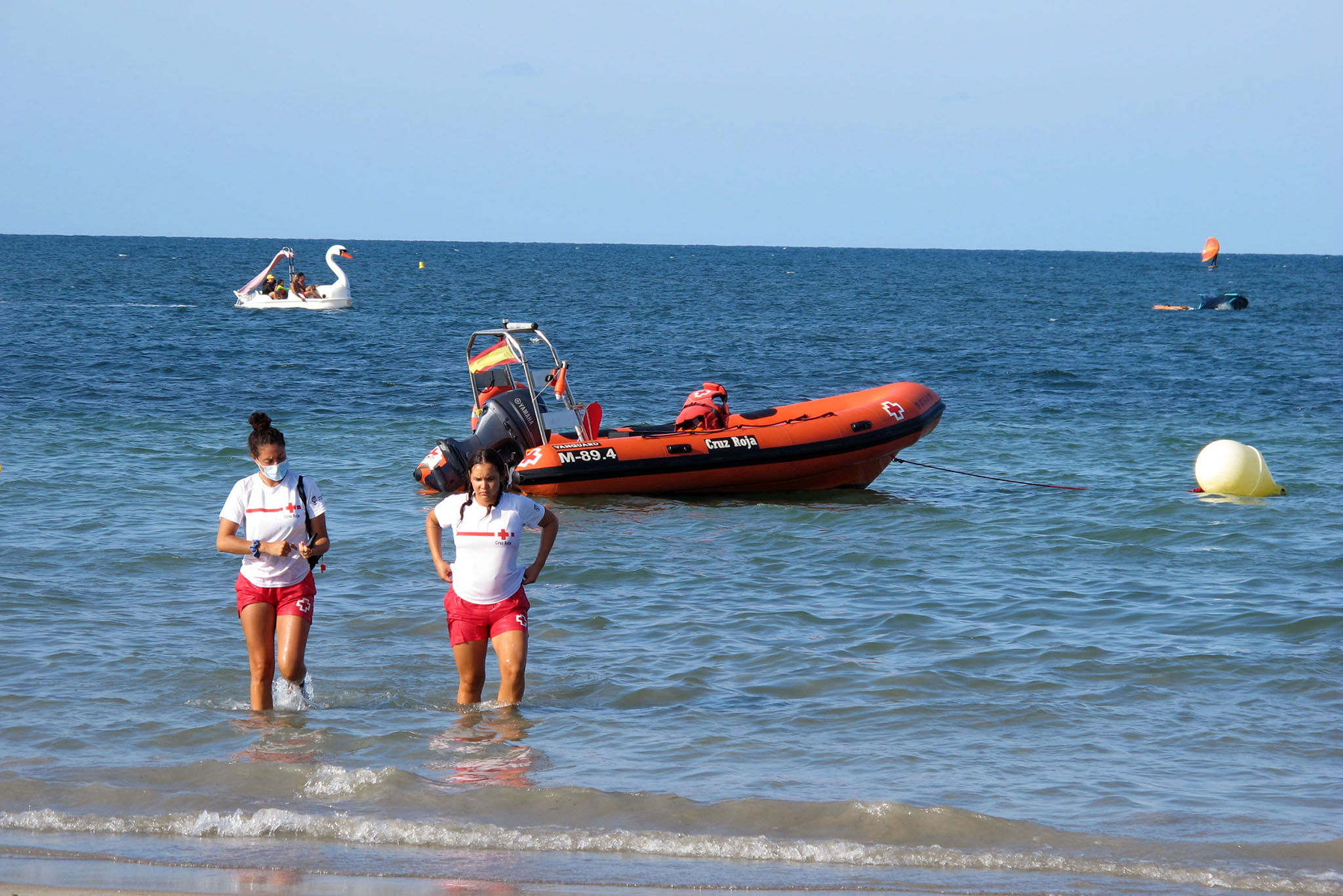 Playa Punta del Raset de Dénia 85