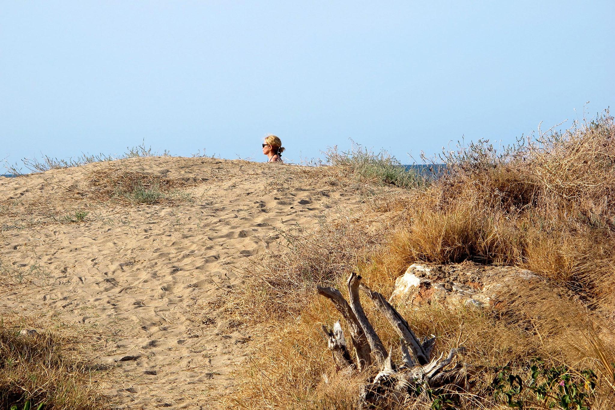 Playa Punta del Raset de Dénia 90