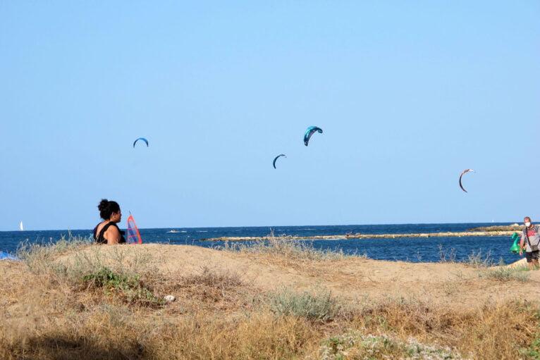 Playa Punta del Raset de Dénia 91