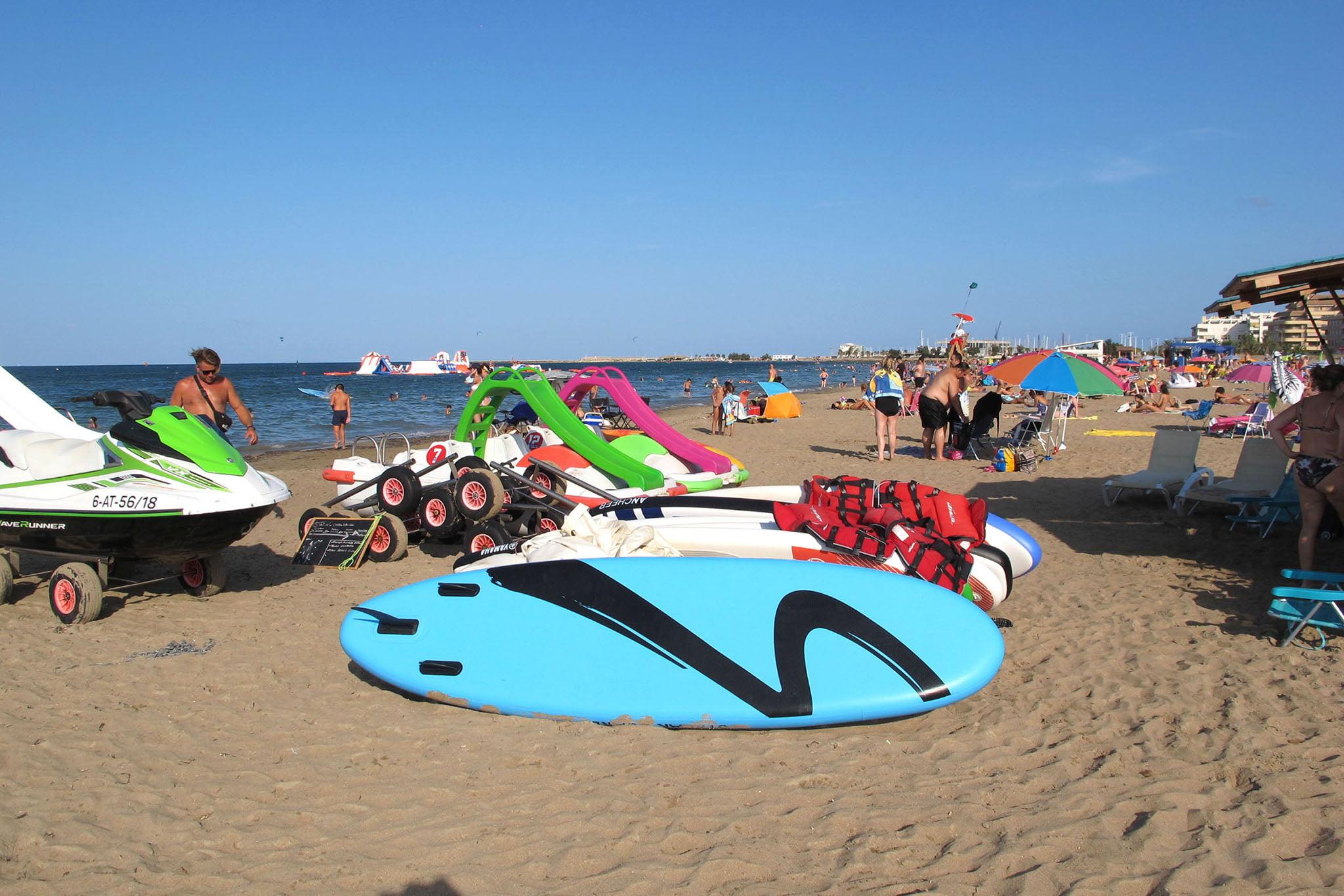 Playa Punta del Raset de Dénia 95