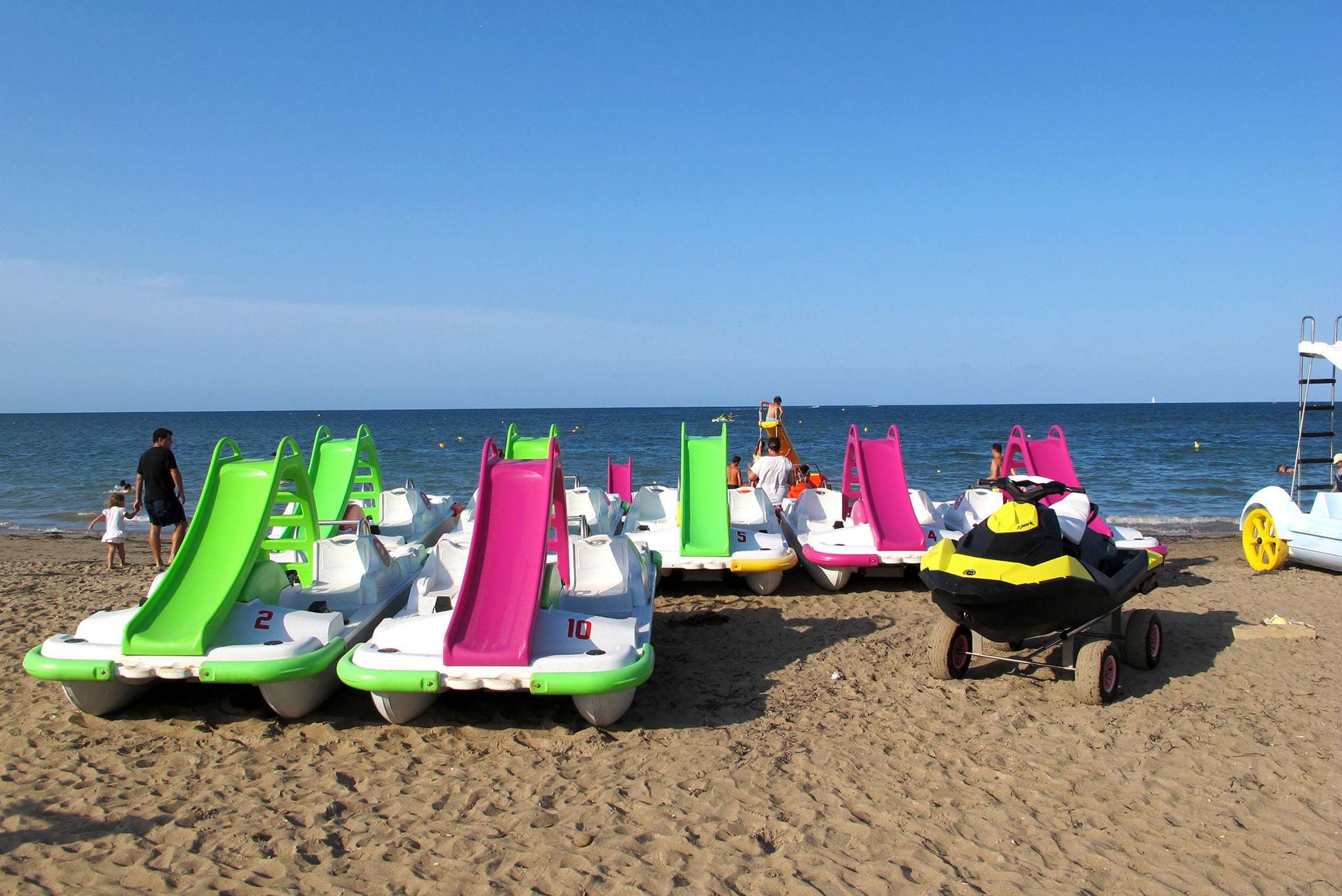 Playa Punta del Raset de Dénia 96
