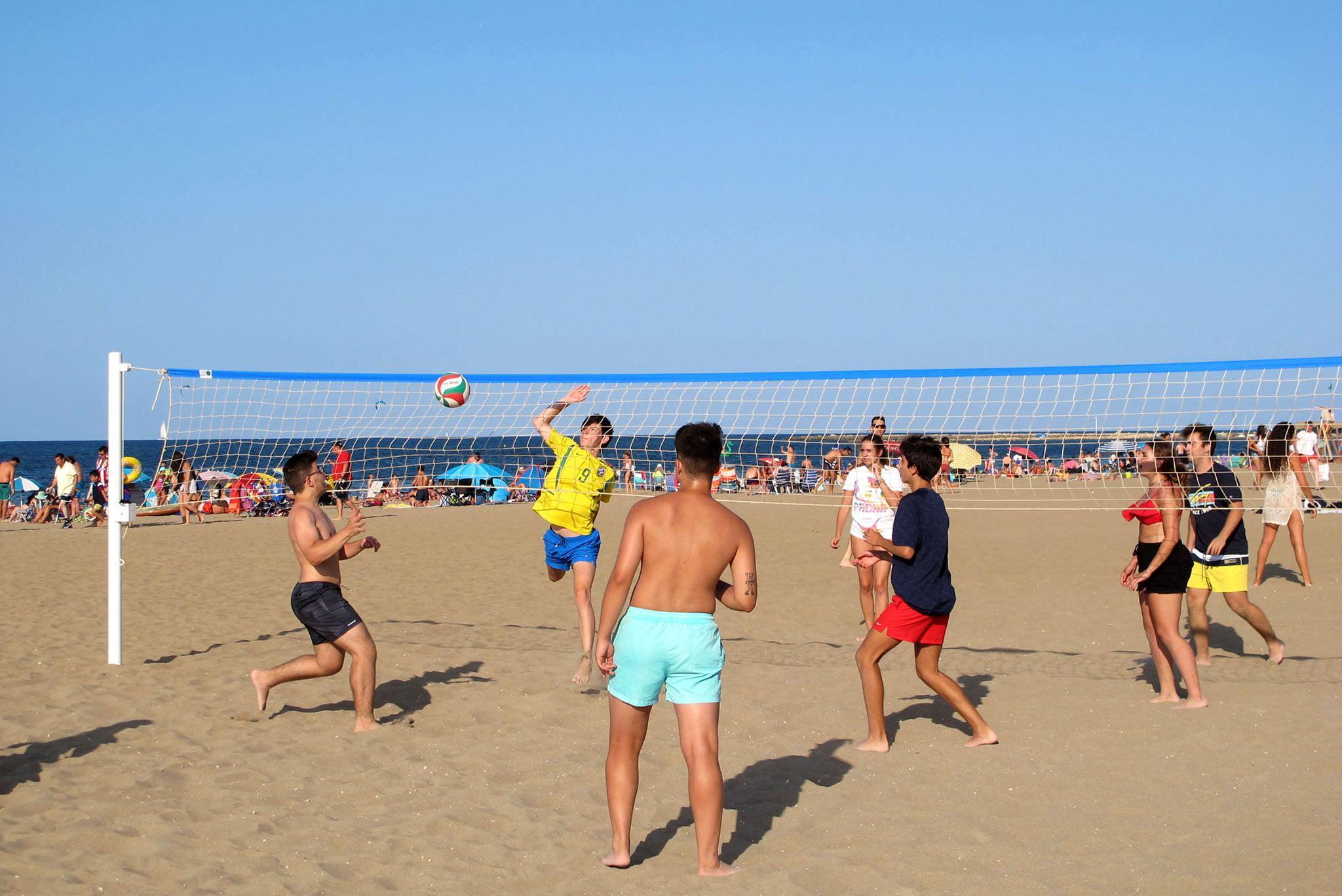 Playa Punta del Raset de Dénia 99