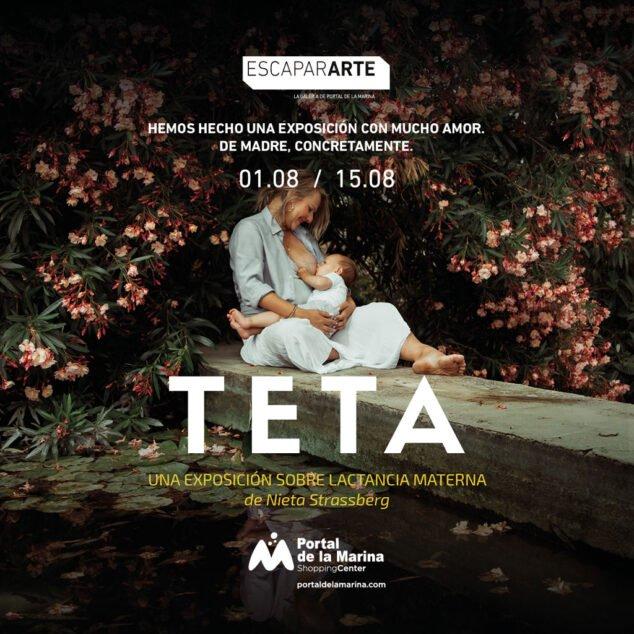 Imagen: Teta Portal de La Marina