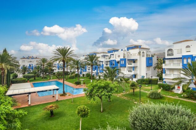 Imagen: Apartamento vacacional Denia - Aguila Rent a Villa