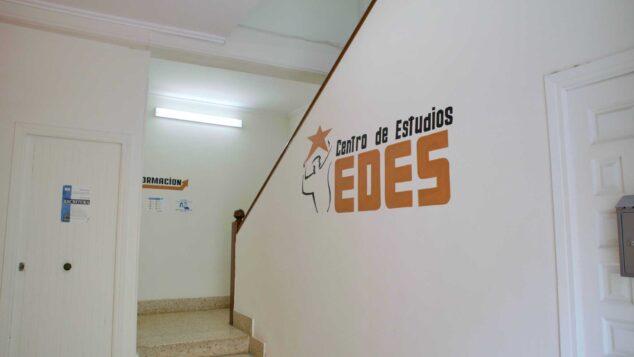 Imagen: Centro de Estudios Edes