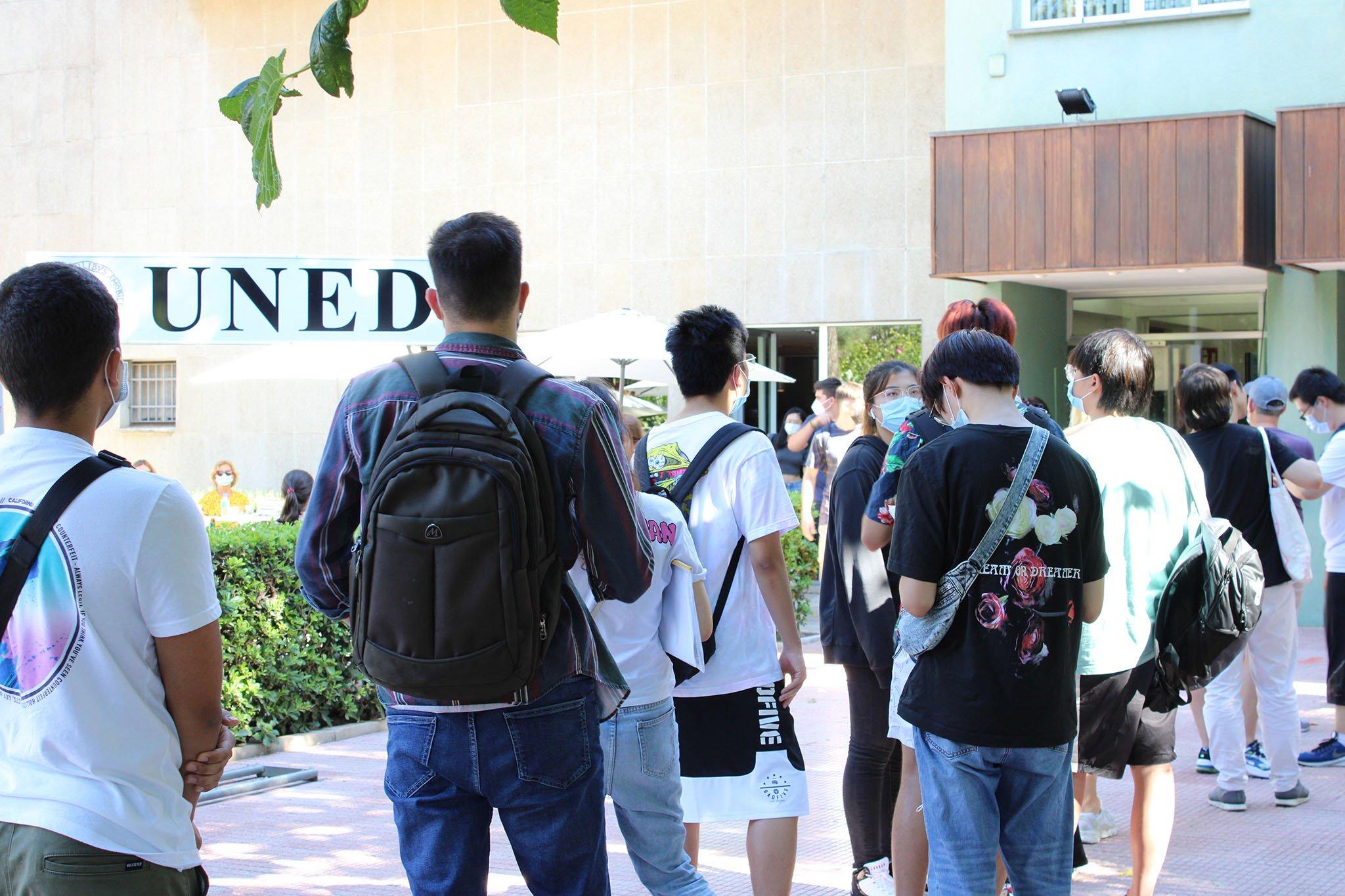 Imagen: Centro UNED Dénia