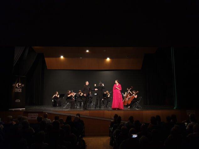 Imagen: Concierto-Orquesta-Camara-de-Valencia-en-Denia