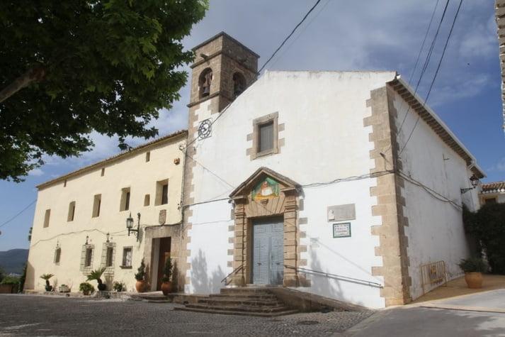 Convento de Jesus Pobre