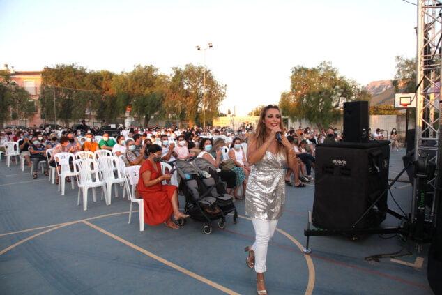 Imagen: Fiestas Culturales de La Xara 2021
