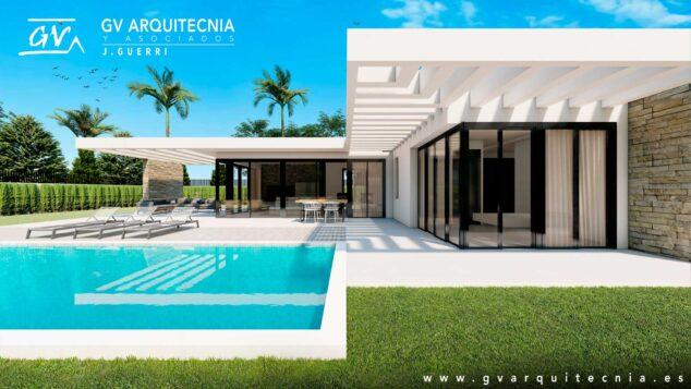Imagen: GV Arquitecnia