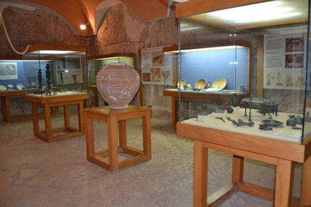 Imagen: Museo Arqueológico de Dénia