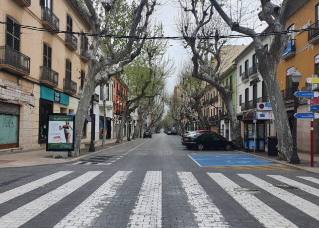 Imagen: calle-marques-de-campo-de-denia
