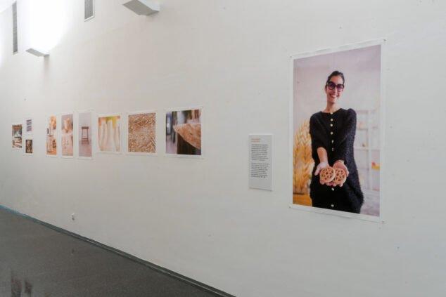 Imagen: Visionarios exposición Hospital de Dénia